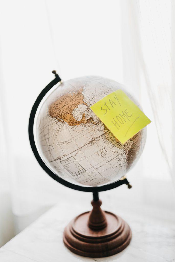 Coronavirus, crise mondiale et rencontres