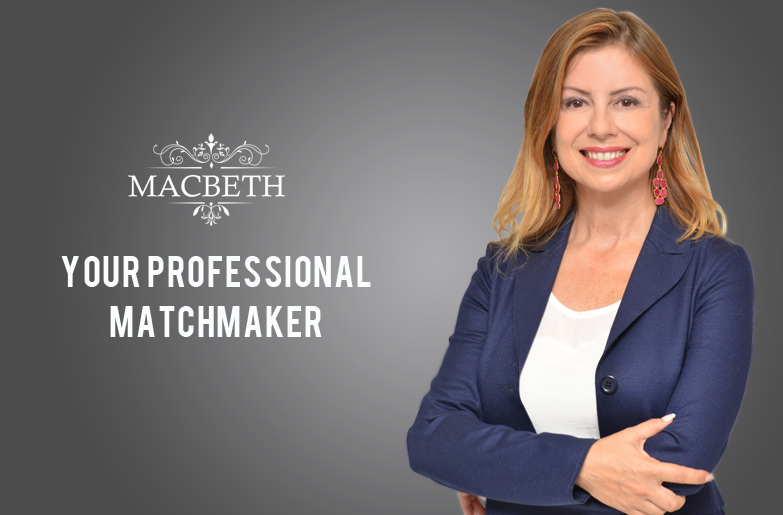 Rossana International Matchmaker