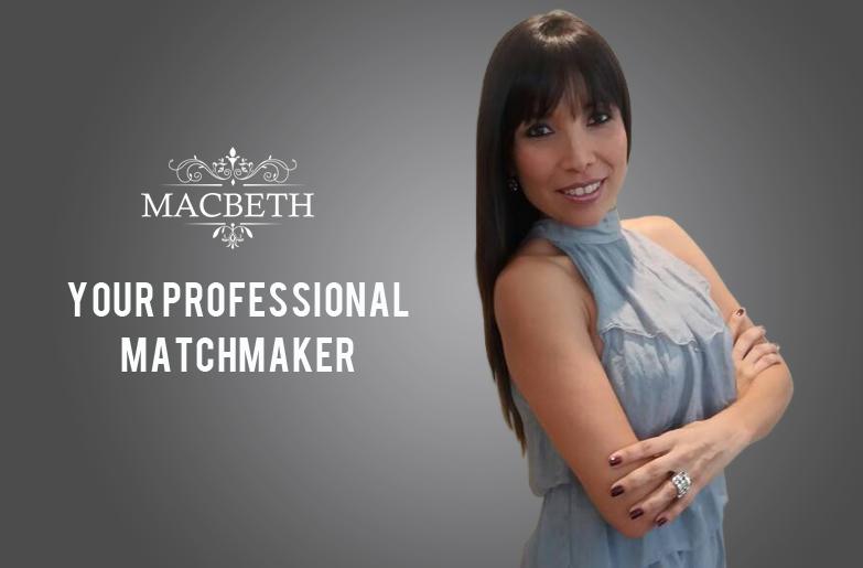 Olga Professional Matchamaker Spain