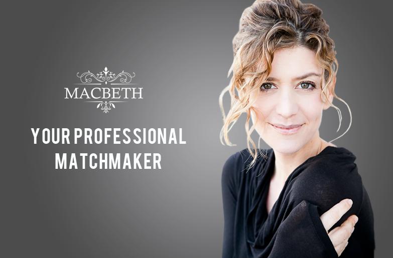 Professional Matchamaker