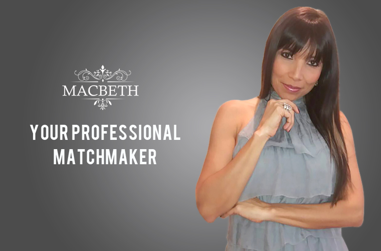 Olga Professional Matchamaker