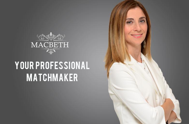 Carla Professional Matchamaking