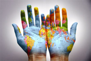 Expat Love - how to date in a new country