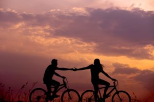 the importance of 'me time' in a relationship