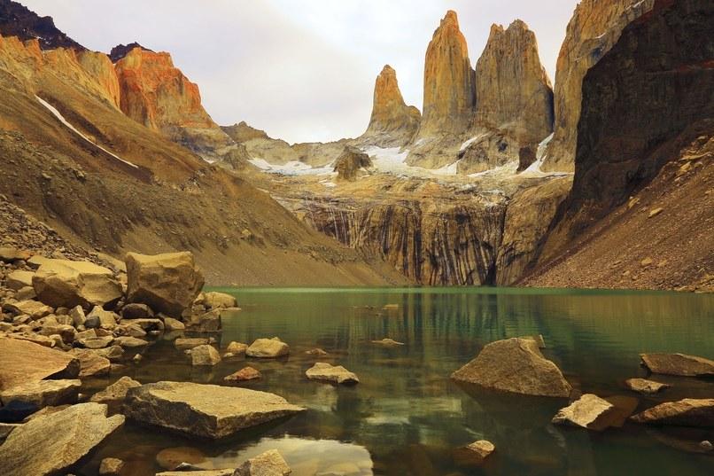 REI Adventures Patagonia Multisport