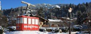 Megeve top hotels-restaurants-bars