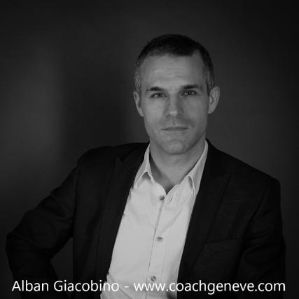 Alban Giacobino