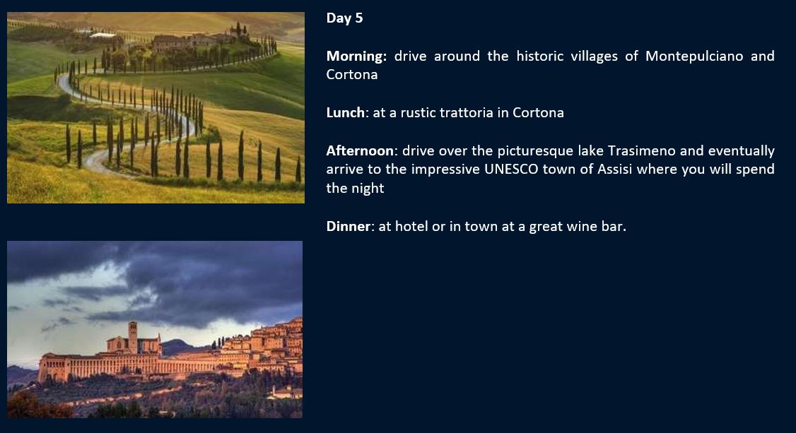 italian countryside day5