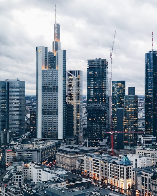 Frankfurt dating