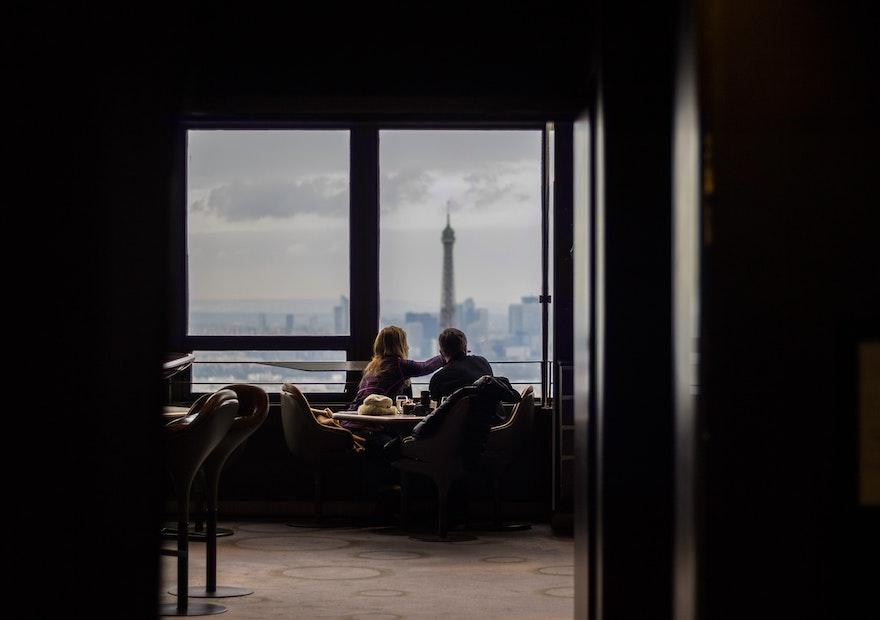 Agen ia de dating din Paris